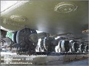 Советский тяжелый танк ИС-2, ЧКЗ, февраль 1944 г.,  Музей вооружения в Цитадели г.Познань, Польша. 2_142