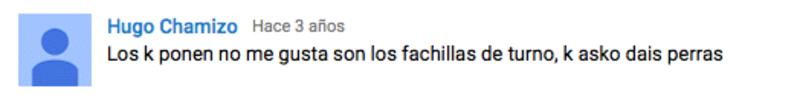 Cómo destrozar los comentarios de un vídeo de YouTube Sin_t_tulo78