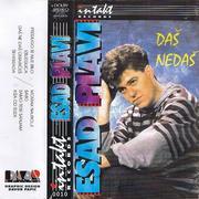 Esad Muharemovic Plavi - Diskografija Esad_Plavi_-_1994_-_Das_nedas_-_kaseta_-_prednja