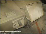 Немецкий средний танк PzKpfw IV, Ausf G,  Deutsches Panzermuseum, Munster, Deutschland Pz_Kpfw_IV_Munster_020