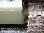 Советский средний танк ОТ-34, завод № 174, осень 1943 г., Военно-технический музей, г.Черноголовка, Московская обл. 34_073