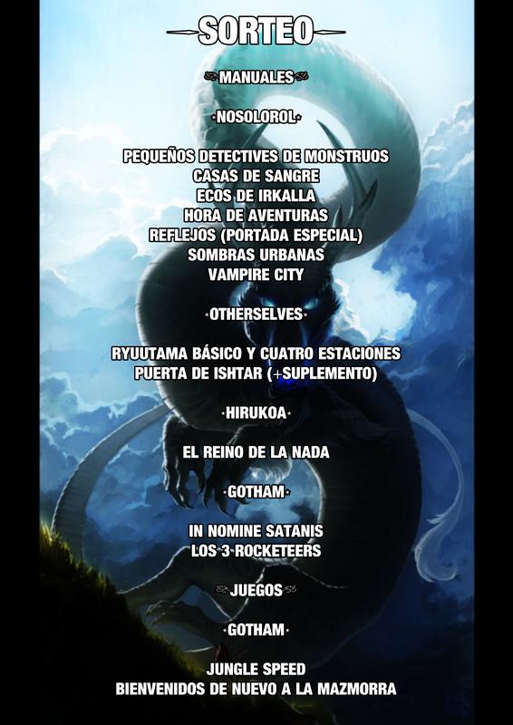 Jornadas Tarcador 2018 (Wargames, estrategia, juegos de mesa, rol...) CARTEL_SORTEO