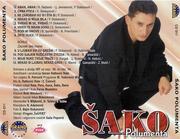 Sako Polumenta - Diskografija BACK