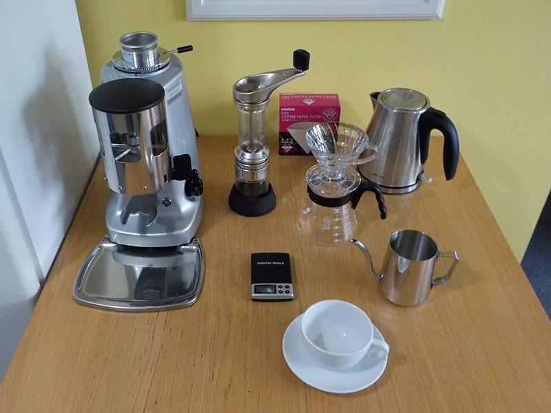 Avis Orphan Espresso Lido 1 / 2 / 3 DSCN3927