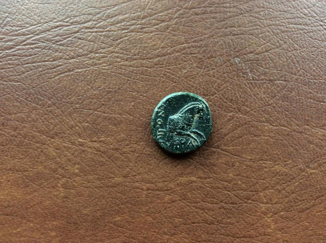 Bronce de Jonia, Colofón (360-350 a.C.) IMG_4984