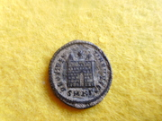 Moneda a identificar P1400472