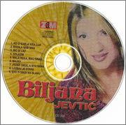 Biljana Jevtic  - Diskografija  2001_z_cd