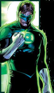 Nouveau Tournoi des Personnages DC Comics ! - Page 2 Jordan
