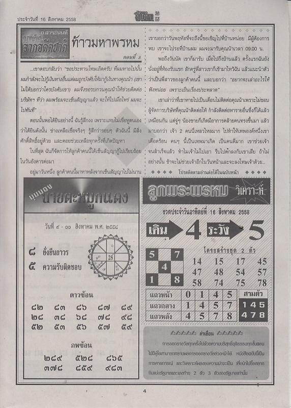 16 / 08 / 2558 FIRST PAPER Cheechoke_4
