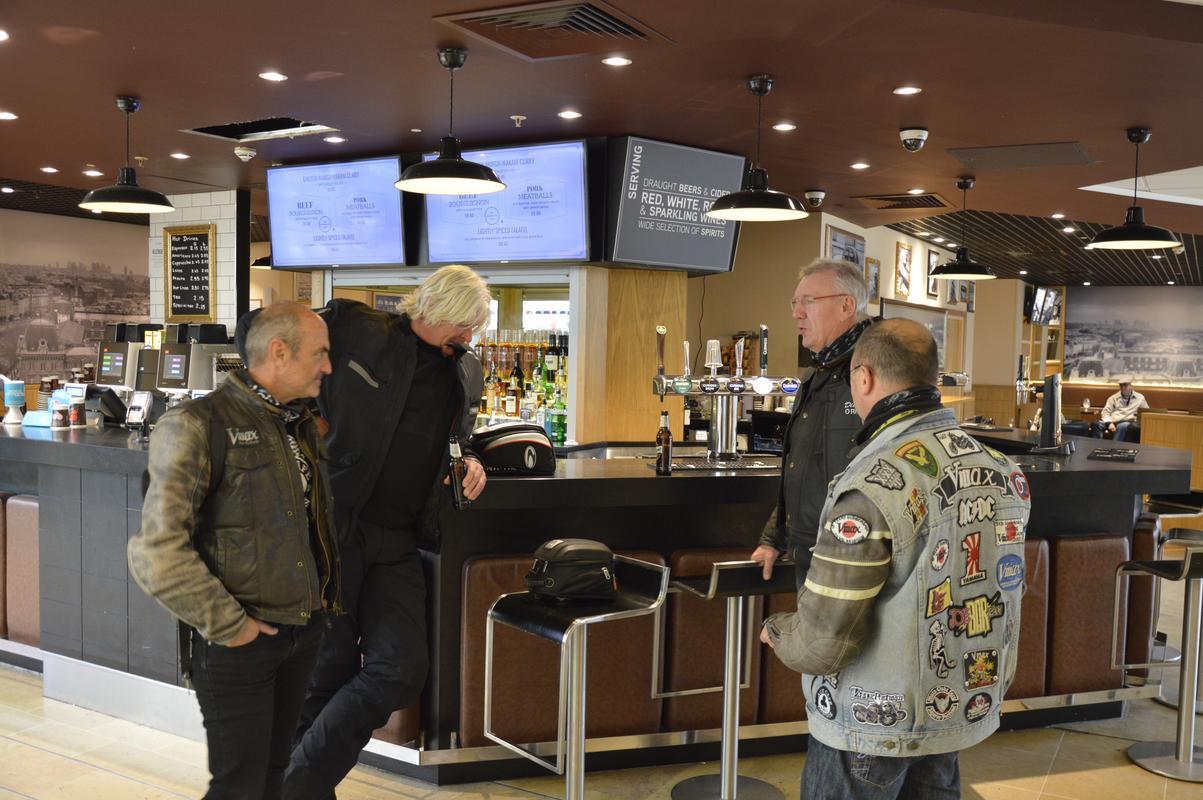 WE de 3 jours en Angleterre ACE café & Brighton A_DSC6402