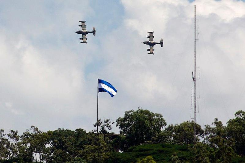 Fuerzas Armadas de Honduras 558496_4663599793132_844489052_n