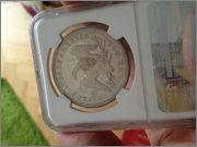 1 Dolar 1841 libertad sentada USA ( Caminoalto dedit.) Image