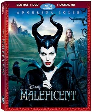 Les jaquettes DVD et Blu-ray des futurs Disney Maleficent_Bluray_Combo_copy_2