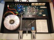 Amplificadores Dual.... y amplificadores de los años 60 - Página 2 Densenb100