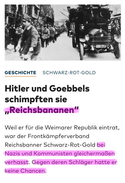 Presseschau - Seite 35 Reichsbananen