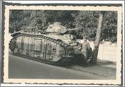 Камуфляж французских танков B1  и B1 bis Char_B_1_bis_274_3_Mulhouse