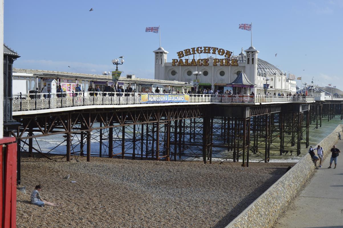WE de 3 jours en Angleterre ACE café & Brighton A_DSC6324