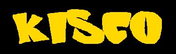 Kisco - Kirjava Nuorimies Kisco_Title