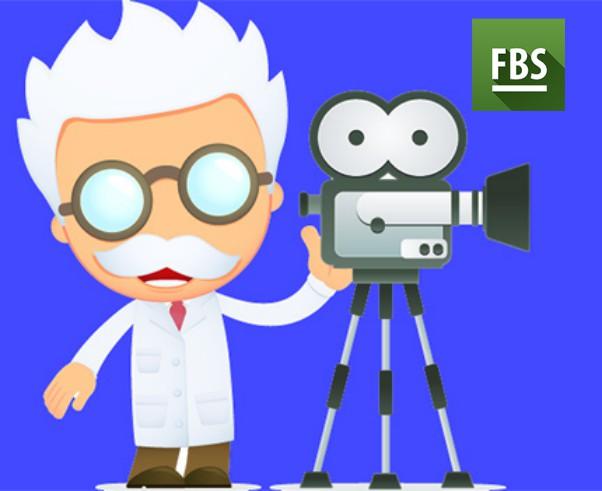 "خدمات FBS قسم ""التحليلات والتعليم"" Video_Lessons"