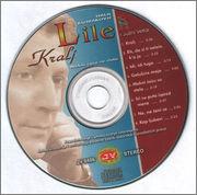 Halil Kujrakovic Lile - Diskografija  Lile_2004_Cd