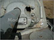 Советский тяжелый танк КВ-1, ЧКЗ, Panssarimuseo, Parola, Finland  1_092
