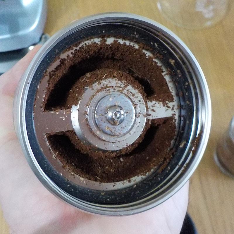 Avis Orphan Espresso Lido 1 / 2 / 3 DSCN3968
