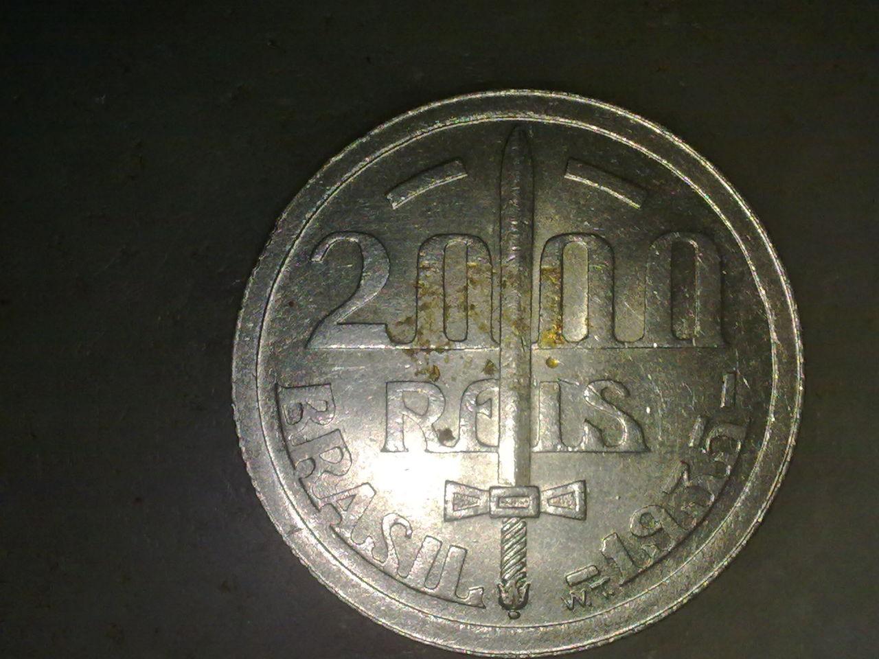 2000 Réis Brasil 1935 V_035