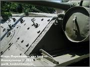 Советский тяжелый танк ИС-2, ЧКЗ, февраль 1944 г.,  Музей вооружения в Цитадели г.Познань, Польша. 2_152