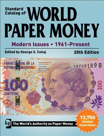 2015 Standard catalog of world paper money Modern Issues 1961 - Present - Página 2 002e2f4d