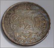 1 ESCUDO DE 1867. ISABEL II. DEDICADO A JAVI Y A ESTRELLA76 - Página 2 Image