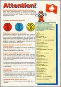 "Magazine ""Club Nintendo"" Annexe_1994_couverture_arri_re"