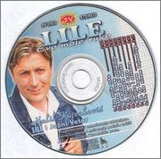 Halil Kujrakovic Lile - Diskografija  Lile_2005_Cd