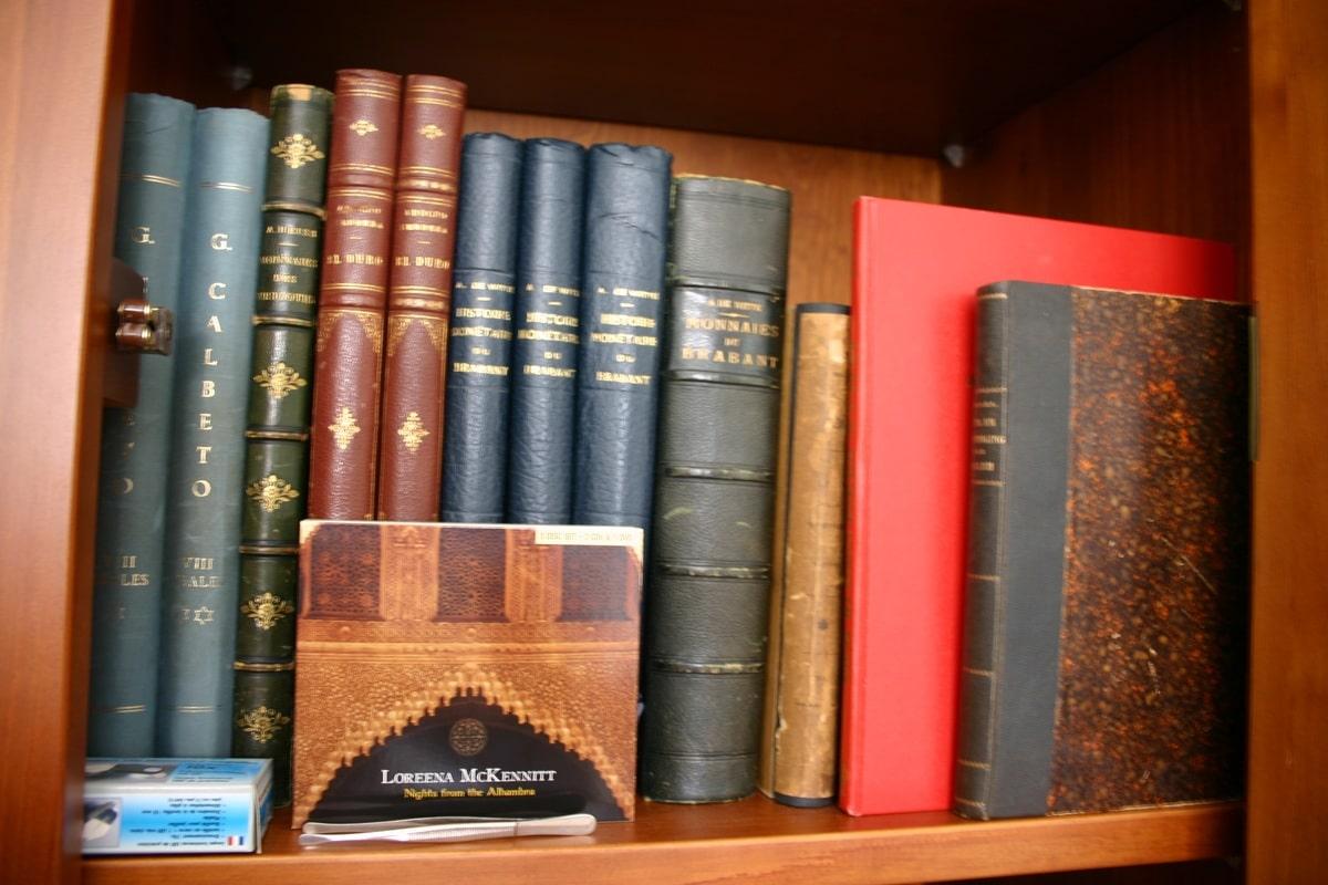 Mi humilde biblioteca IMG_1535