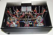 Amplificadores Dual.... y amplificadores de los años 60 - Página 2 Adcom555