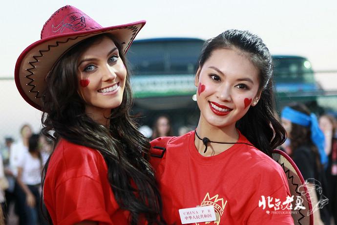 wenxia yu, miss world 2012.  - Página 14 Image