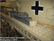 Немецкий средний танк PzKpfw IV, Ausf G,  Deutsches Panzermuseum, Munster, Deutschland Pz_Kpfw_IV_Munster_039