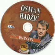 Osman Hadzic 2017 - Hitovi DUPLI CD Scan0004