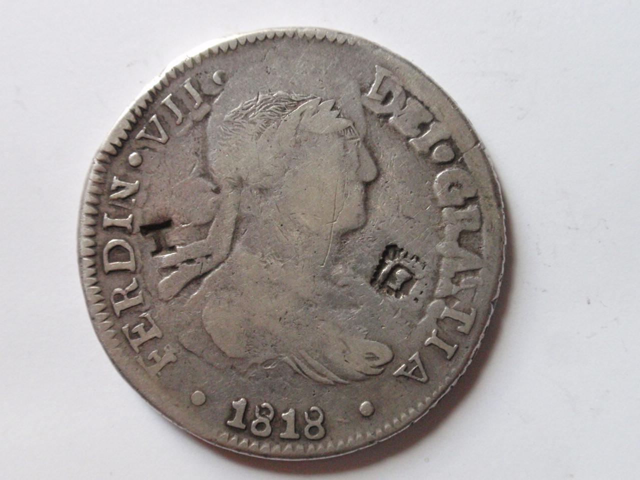 8 Reales 1818 Fernando VII  Chiguagua (Jotasoler dedit) 8_reales_031