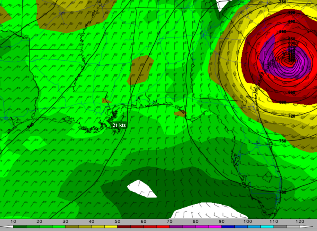 Hurricane Matthew Update  Winds3
