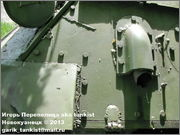 Советский средний танк Т-34, музей Polskiej Techniki Wojskowej - Fort IX Czerniakowski, Warszawa, Polska 34_029