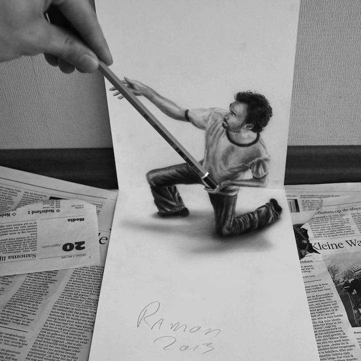 Dibujando en vivo Alucinante_ilusi_C3_B3n_C3_B3ptica_de_dibujos_3