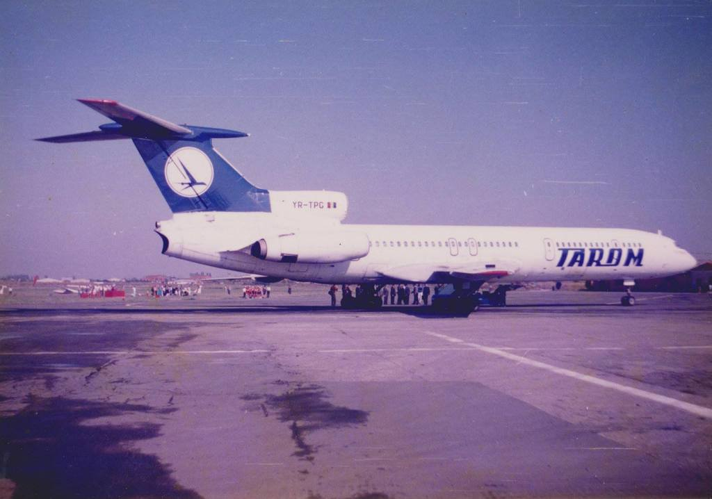 Aeroportul Arad - Poze Istorice - Pagina 2 1082138_597490256958946_2099018674_o