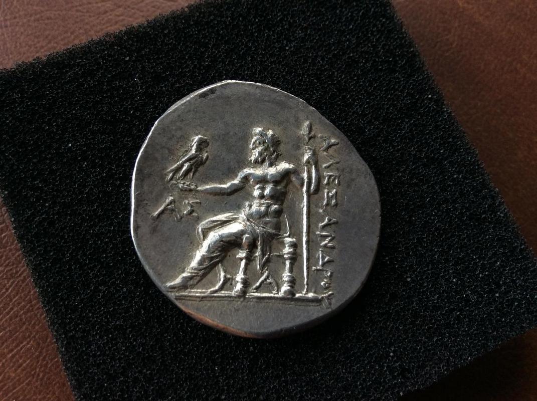 Tetradracma  Alejandro III Magno IMG_4994