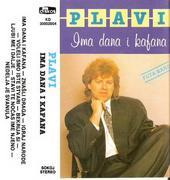 Esad Muharemovic Plavi - Diskografija R-4167104-1357484004-9879