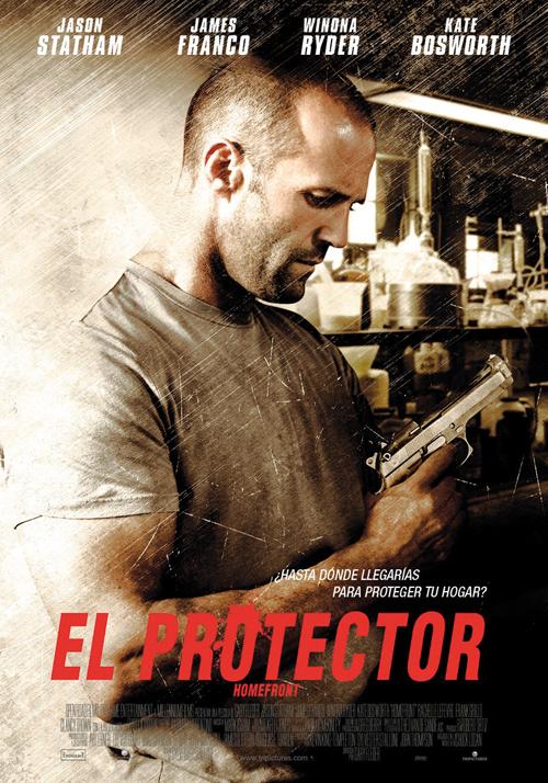 Jason Statham - Página 4 El_Protector