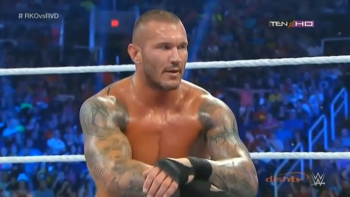 حصرياً تحميل عرض WWE SmackDown بتاريخ  2014/08/22 بوضوح HDTV WWE_Smack_Down_2014_08_22_HDTV_ASD_mp4_snapshot_0