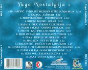 Yugo Nostalgija - Kolekcija Image