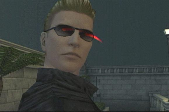 Resident Evil 7 MEGA Thread - Page 6 Wesker