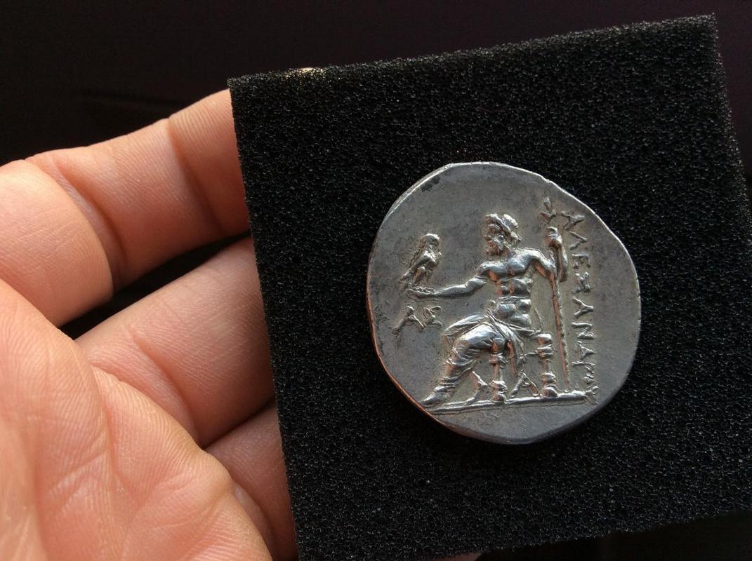 Tetradracma  Alejandro III Magno IMG_4997