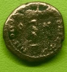 AE Assarion de Heliogábalo. Serpiente enrollada en bastón. Ceca Nicopolis ad Istrum (Moesia inferior). Thumb_thumb_IMG_4283_1024_1024